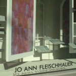Jo Ann Fleischhauer Window Installation