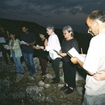 Marga's Action: Ohrid Our Fathers Recitation