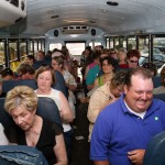 LakeviewS Bus Tour