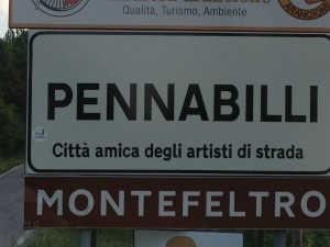 Pennabilli